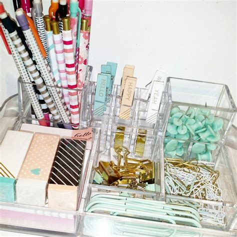 desk organization supplies best 25 desk supplies ideas on office