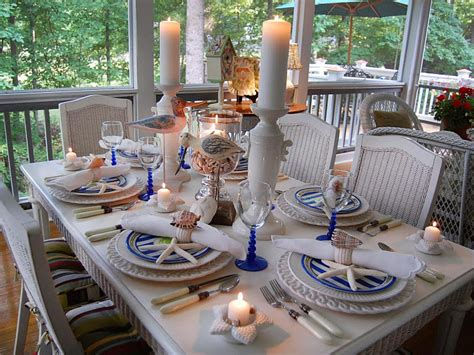 Sizzling Themes For An Outdoor Summer Party Outdoor Themed Patio