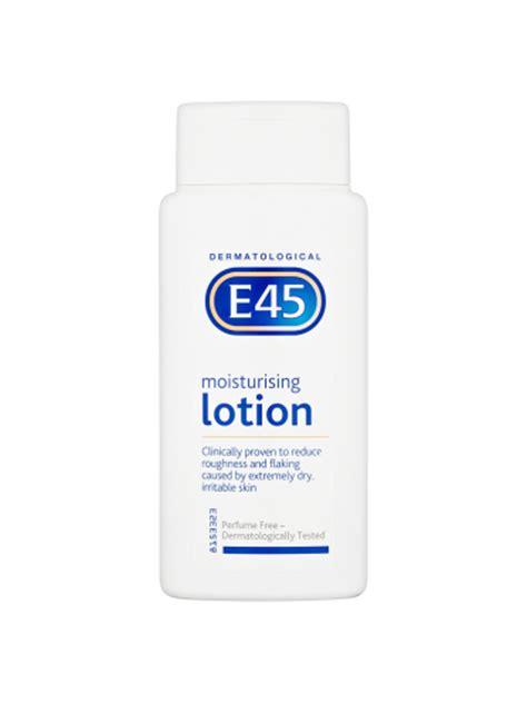 tattoo cream e45 e45 dermatological moisturising lotion 200ml first 4 meds