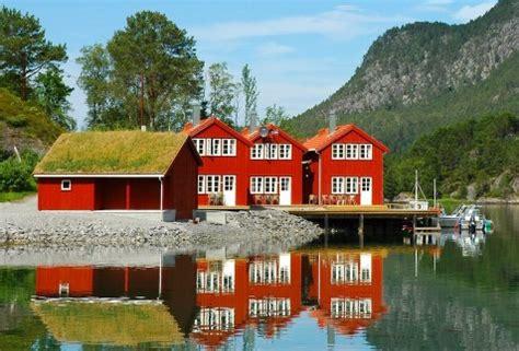 huis kopen noorwegen sjostuer vissen in midden noorwegen 171 cordes travel