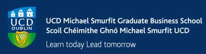 Mba Smurfit Cost by Scholarships September 2013