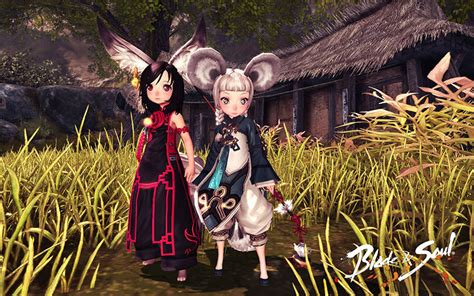 blade and soul blade and soul free mmorpg review