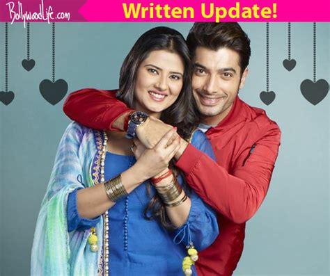 kasam drama kasam tere pyar ki full episode 22nd august 2016 written