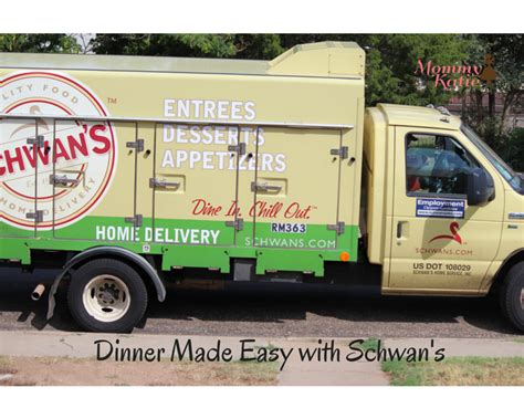 giveaway meal planning made easy with schwan s home