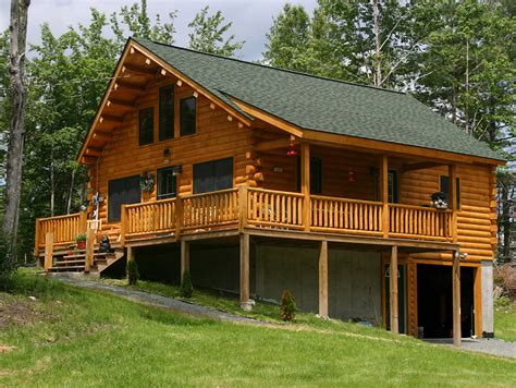 craftsman cabin coventry log homes our log home designs craftsman