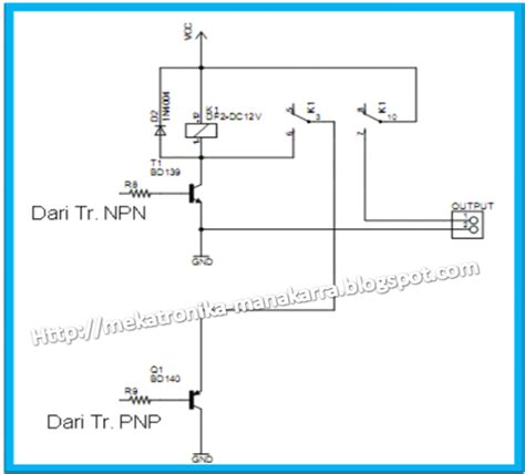 resistor kipas angin mekatronika manakarra membuat rangkaian kontrol kipas pendingin menggunakan sensor suhu lm35