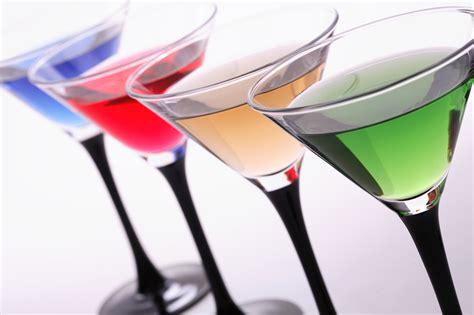 signature cocktails dr oz drink detective mocktails