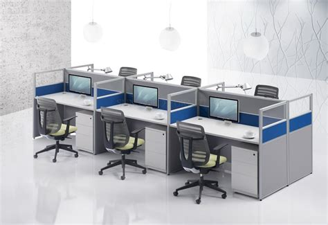 modern office workstations design call center modular workstation divider sz wsb424 buy