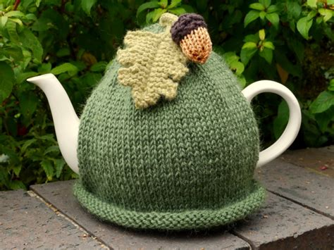 tea cosy knitting patterns easy hook and loop creative tea cosies and crochet