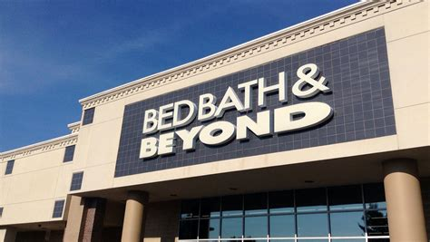 bed bath be bed bath beyond inc nasdaq bbby reports drop in q4
