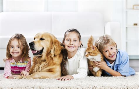 family puppy how a pet can will make your better