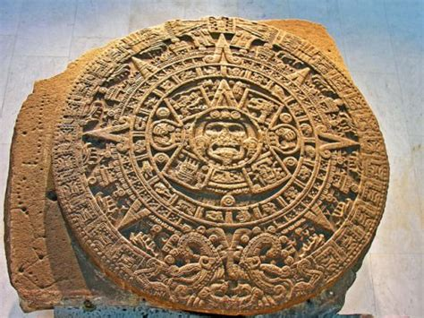 Why Was Calendar Important To Mayan Religion Aztec Ancient History Encyclopedia