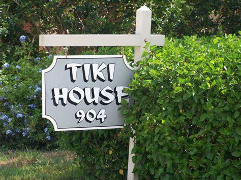 Tiki House Marco Island Florida