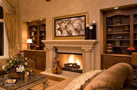 Fantastic Fireplaces by Fantastic Fireplace Designs