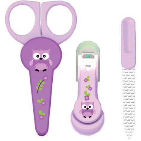 Dot Bayi Baby Huki Regular Bulat jual gunting kuku anak baby safe rkm102 manicure set murah