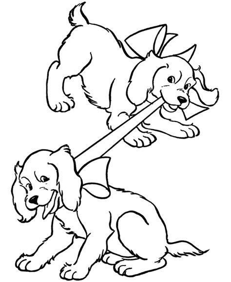 cartoon puppies coloring pages cartoon dog coloring pages coloring home