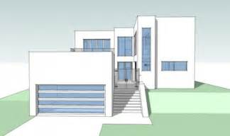 Contemporary House Plans Free by Modern House Plans Contemporary House Plans Free House
