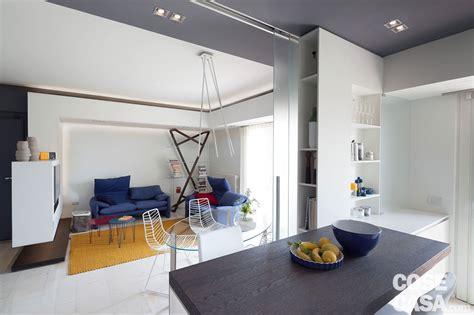 dividere la cucina dal soggiorno soluzioni per dividere cucina soggiorno 2 top cucina