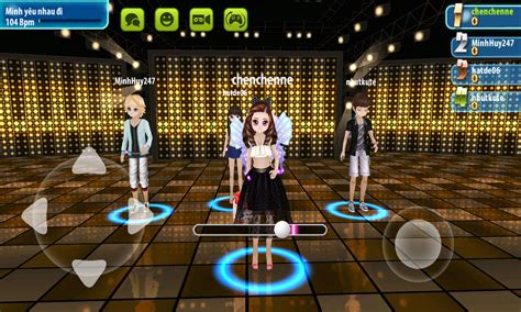 game avatar online indonesia mod apk avatar musik android apps on google play