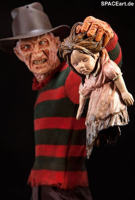 imagenes de freddy krueger en 3d nightmare on elm street freddy krueger a nightmare on