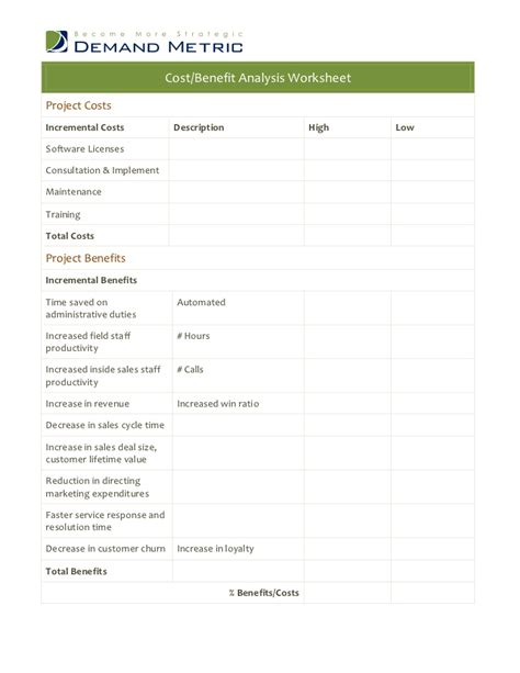 crm template crm business template