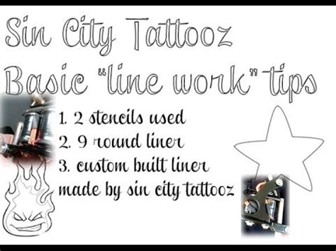 tattoo liner tips how to do tattoo outline tattoo outline tips line work