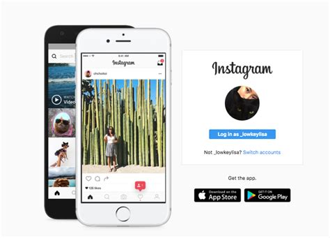 instagram layout app not working instagram a ux and usability case study prototypr