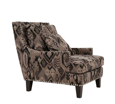 Fabric Accent Chair Fabric Accent Chair Ar Maxima Accent Seating