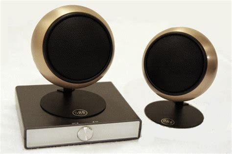 Speaker Stech K500 Komputer Notebook Speaker Tech orb releases a mini speaker combo techcrunch