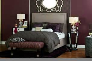 plum bedroom ideas plum and brown bedroom dark brown hairs