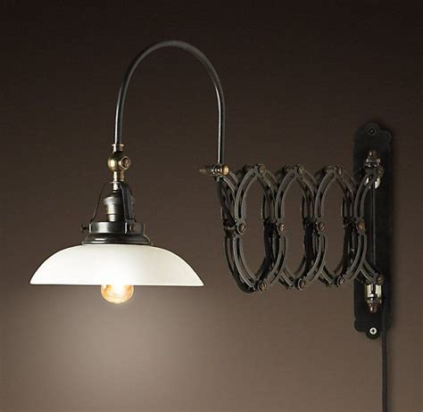 restoration hardware wall lighting 61 best images about beach bungalow lighting on pinterest