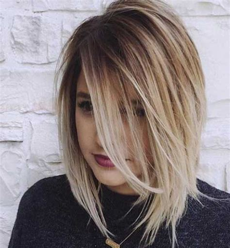 blonde hairstyles 2015 pinterest 30 super blonde bob hairstyles bob hairstyles 2015