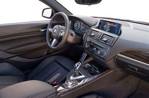 Bmw M235i Interior by 2014 Bmw M235i Interior 02 Photo 119