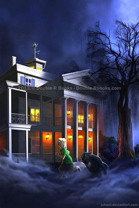mickey haunted house the hidden mickey haunted house by juhani on deviantart