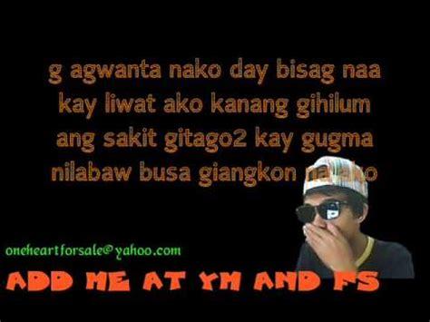 bisaya version lyrics kabet bisaya version with lyrics