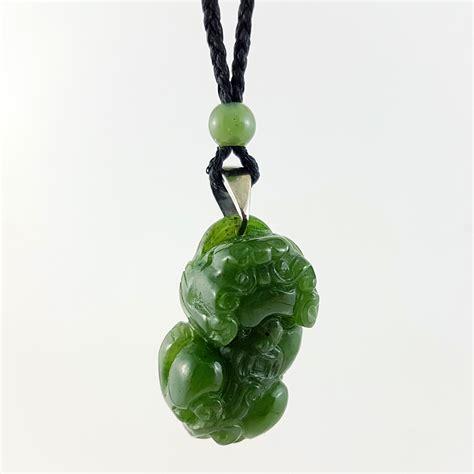 jade for jade pendant foo the jade store
