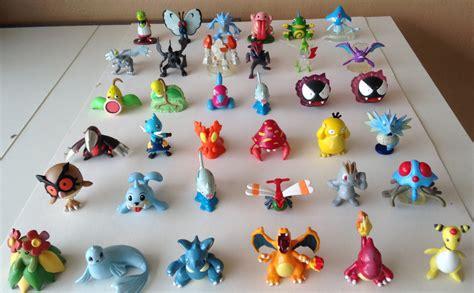 pokemon tomy figures   stephobetch  deviantart