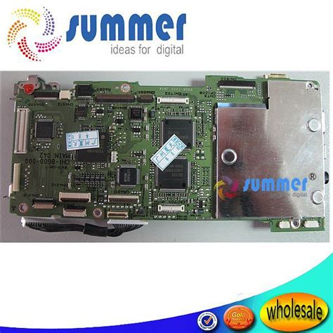 Mainboard Canon Ip2770 1 aliexpress buy 5d ii motherboard for canon 5d ii board 5dii 5d2 mainboard