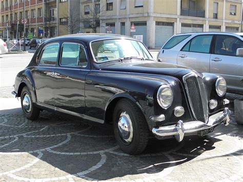 Where Is Lancia Made Lancia Aurelia