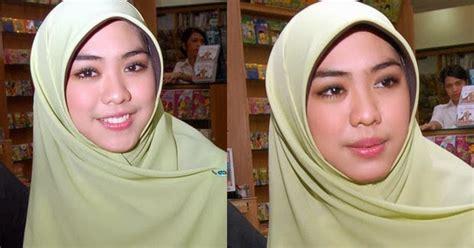 tutorial jilbab syar i nan modis video tutorial cara memakai jilbab modern nan modis