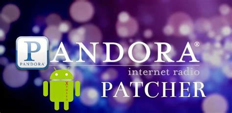 pandora patched apk تطبيق باندورا إستمع الموسيقى المفضلة لديك من الهاتف او الكمبيوتر احلى عالم
