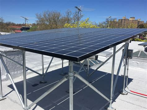 Solar Panels For Home System Up And Running - how to install solar panels on the roof of your home curbed
