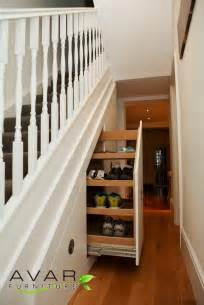 Staircase Ideas Uk The Stairs Storage Ideas Home Design Inside
