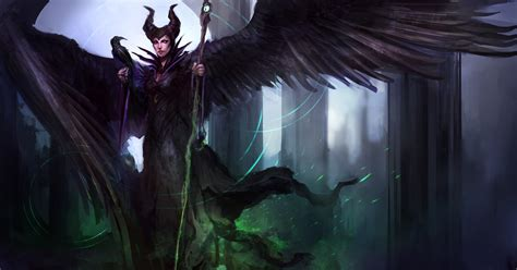 film disney maleficent maleficent the most metal disney movie to date by
