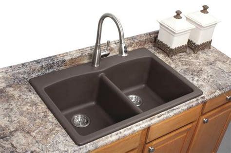 Franke Granite Sinks by Franke Dual Mount 33 Quot Granite 1 Bowl Kitchen
