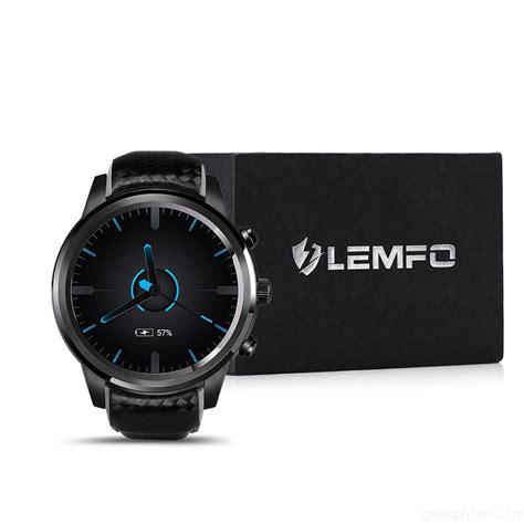 Smartwatch Lemfo Les1 lemfo lem5 3g smartwatch lemfo les1 smartwatch flash