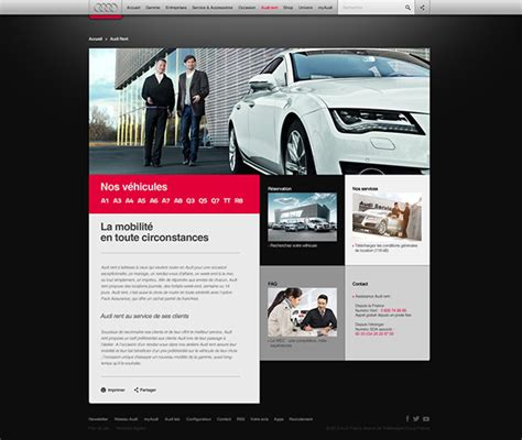 Project Unit Vii Mba 6941 Hitson by Web Audi Concept On Behance