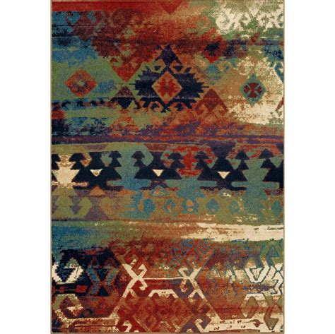 Orian Rugs Carolina Collection by Orian Mardis Gras 3801 Rug
