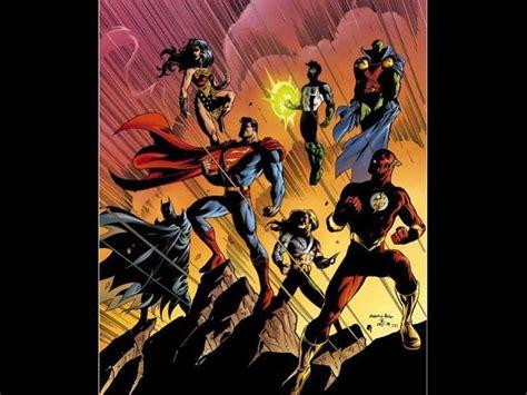 dc comics dc comics images jla hd wallpaper and background photos 251218