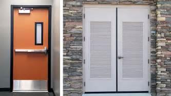 Commercial Steel Doors Hollow Metal Doors Fire Rated Doors